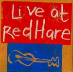 live at red hare