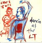 Dancin at the LT in PDX. Hurley singin.